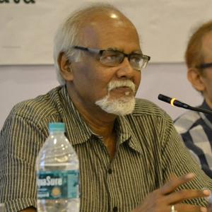 Mr. Dilip Ghosh