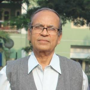 Mr. Tapan Kumar Majumdar