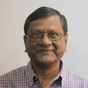 Dr. M.N. Roy